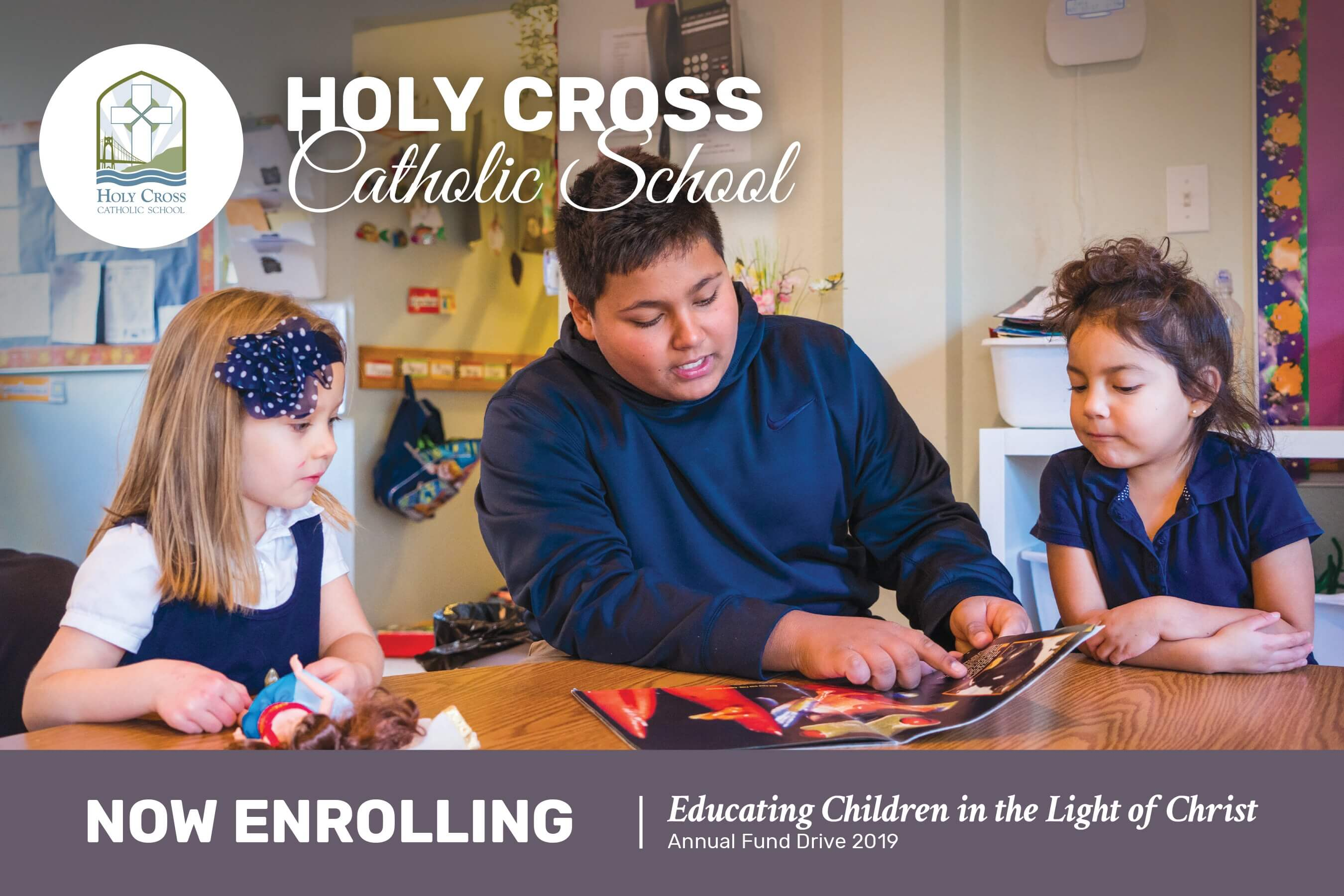 Holy Cross Now Enrolling v2