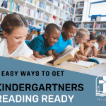5 ways to get kindergartners reading ready