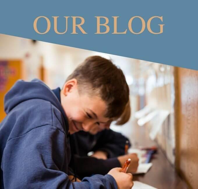 our blog v2