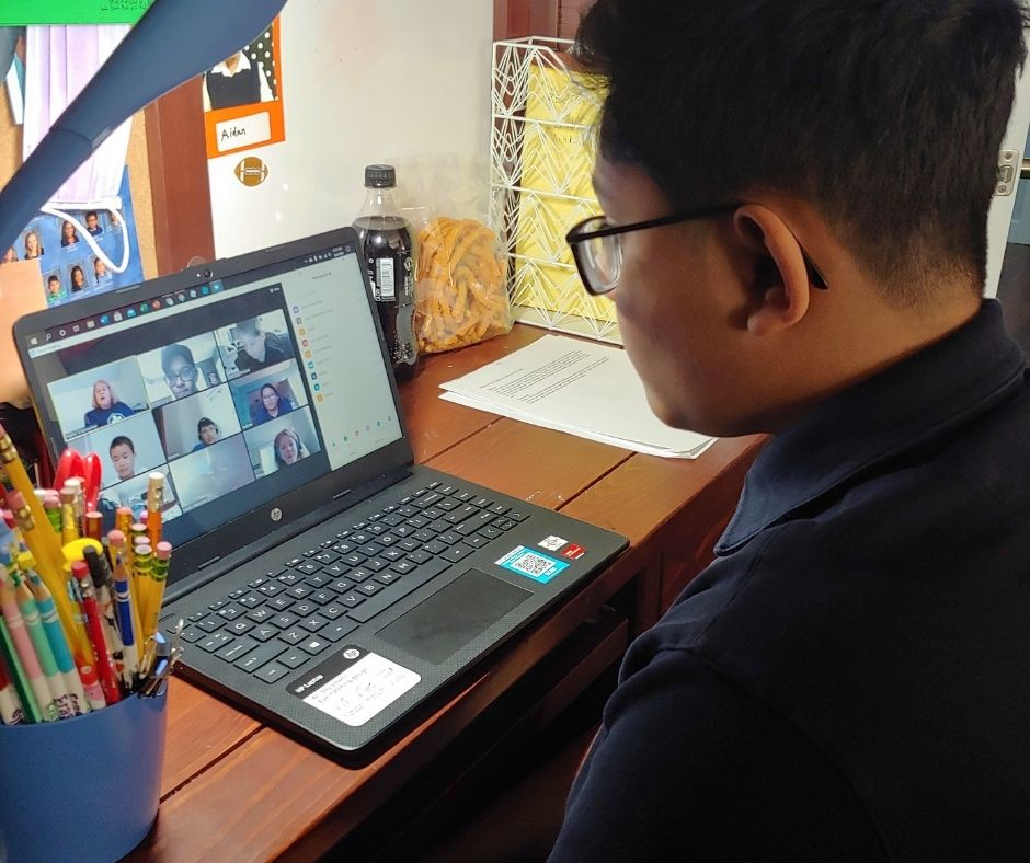 distance learning 1